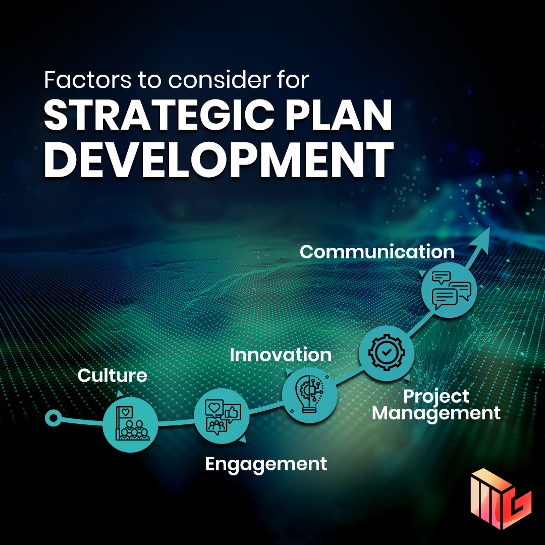 Strategic Planning: Factors You Must be Aware Of